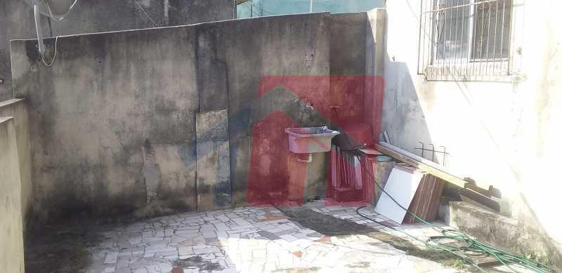18 - Quintal - Casa 3 quartos à venda Colégio, Rio de Janeiro - R$ 215.000 - VPCA30229 - 19