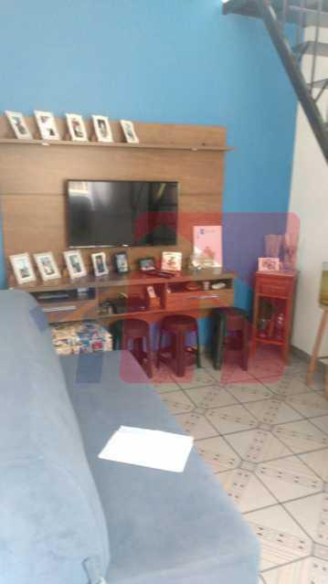 fto7 - Apartamento 1 quarto à venda Vista Alegre, Rio de Janeiro - R$ 245.000 - VPAP10182 - 3
