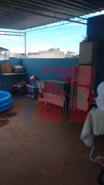 fto19 - Apartamento 1 quarto à venda Vista Alegre, Rio de Janeiro - R$ 245.000 - VPAP10182 - 19