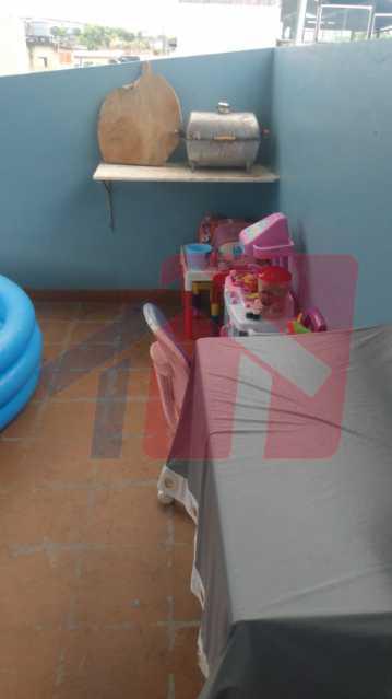 fto23 - Apartamento 1 quarto à venda Vista Alegre, Rio de Janeiro - R$ 245.000 - VPAP10182 - 21