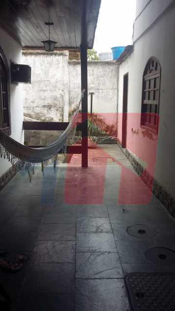 16-area externa - Casa em Condomínio 2 quartos à venda Braz de Pina, Rio de Janeiro - R$ 299.000 - VPCN20034 - 17