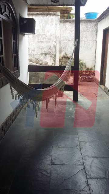 17-area externa - Casa em Condomínio 2 quartos à venda Braz de Pina, Rio de Janeiro - R$ 299.000 - VPCN20034 - 18