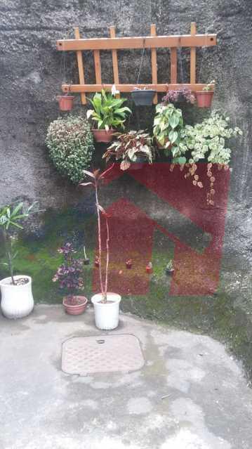 18-area externa - Casa em Condomínio 2 quartos à venda Braz de Pina, Rio de Janeiro - R$ 299.000 - VPCN20034 - 19
