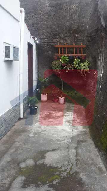 19-area externa - Casa em Condomínio 2 quartos à venda Braz de Pina, Rio de Janeiro - R$ 299.000 - VPCN20034 - 20