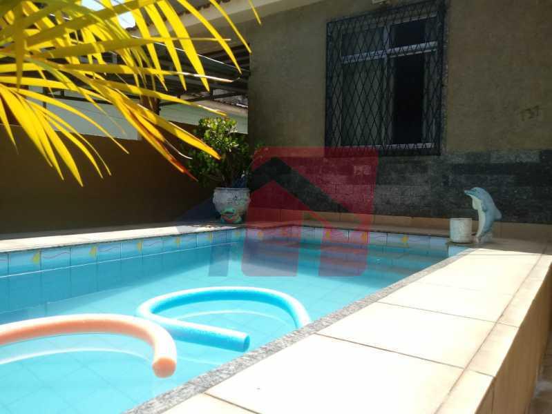 piscina - Casa 4 quartos à venda Penha, Rio de Janeiro - R$ 780.000 - VPCA40075 - 3