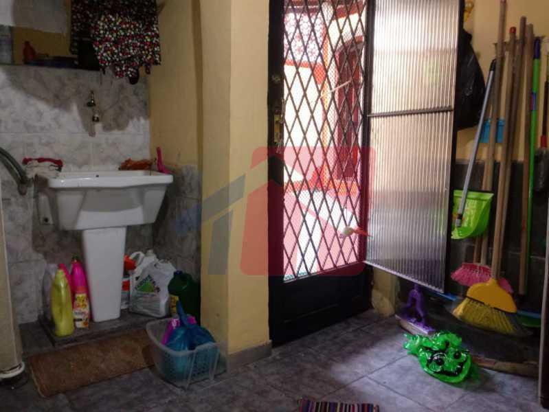 área de serviço - Casa 4 quartos à venda Penha, Rio de Janeiro - R$ 780.000 - VPCA40075 - 13