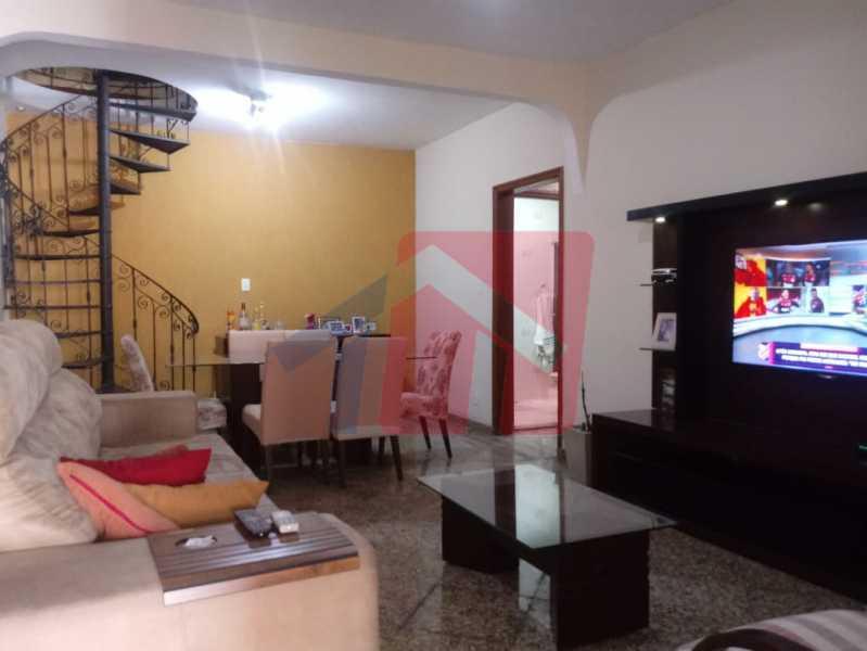 sala ang 1 - Casa 4 quartos à venda Penha, Rio de Janeiro - R$ 780.000 - VPCA40075 - 18