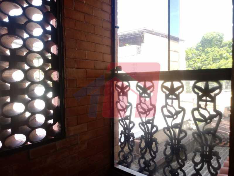varanda - Casa 4 quartos à venda Penha, Rio de Janeiro - R$ 780.000 - VPCA40075 - 31