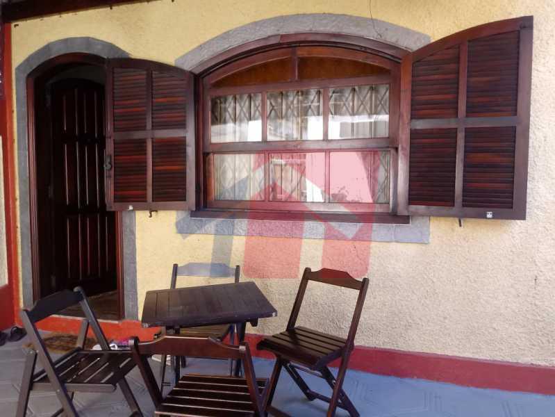fachada cs fds - Casa 4 quartos à venda Penha, Rio de Janeiro - R$ 780.000 - VPCA40075 - 17