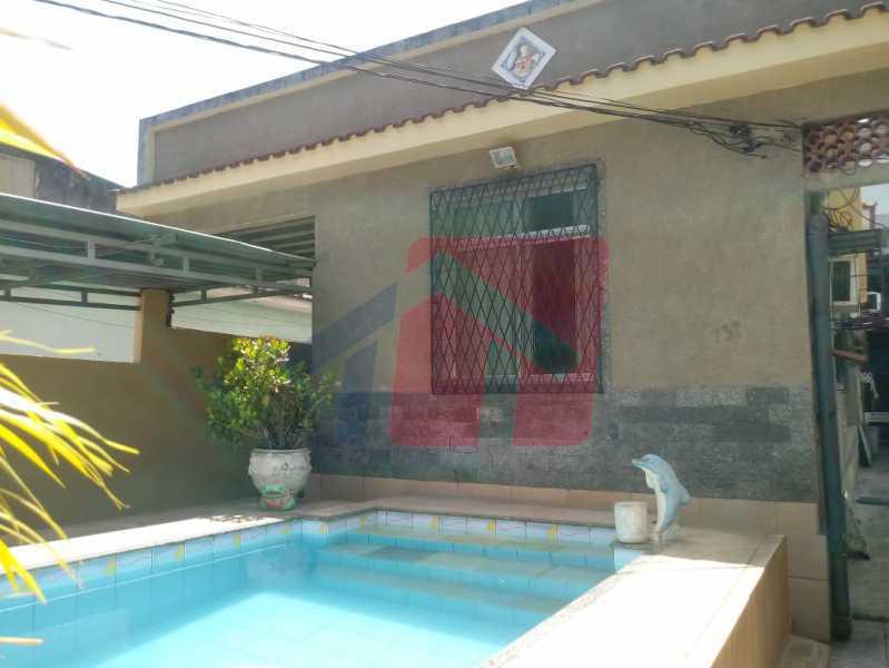 casa frente - Casa 4 quartos à venda Penha, Rio de Janeiro - R$ 780.000 - VPCA40075 - 1