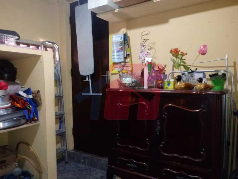 área de serviço ang 2 - Casa 4 quartos à venda Penha, Rio de Janeiro - R$ 780.000 - VPCA40075 - 14