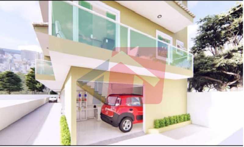 Empreendimento. - Casa de Vila 2 quartos à venda Colégio, Rio de Janeiro - R$ 189.000 - VPCV20074 - 3