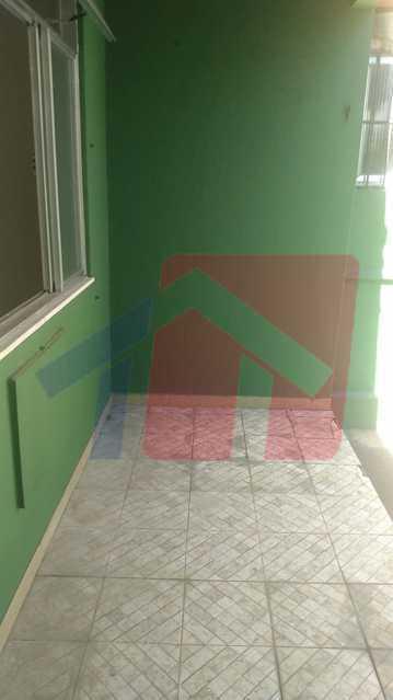 fto21 - Casa 2 quartos à venda Vicente de Carvalho, Rio de Janeiro - R$ 263.000 - VPCA20317 - 4
