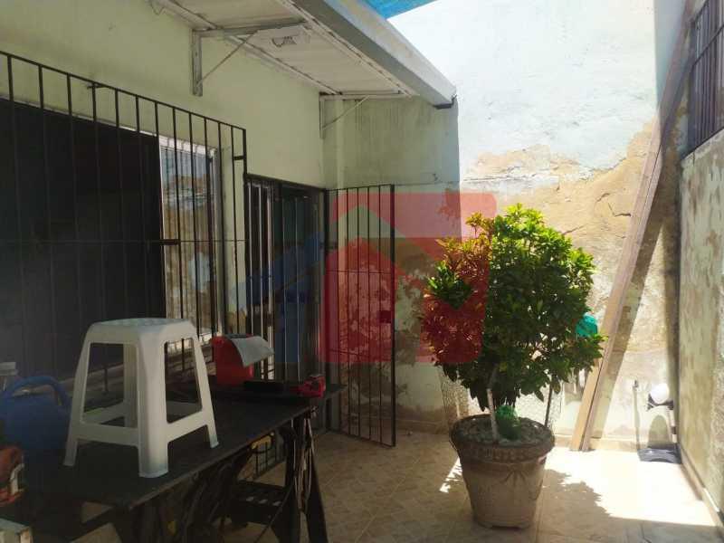 Área fundos.. - Casa 2 quartos à venda Vigário Geral, Rio de Janeiro - R$ 245.000 - VPCA20318 - 18