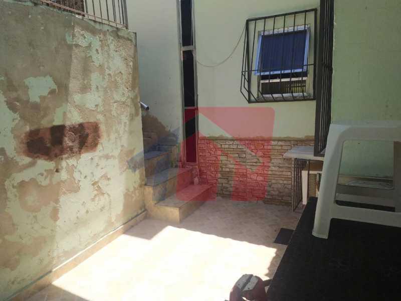 Área fundos - Casa 2 quartos à venda Vigário Geral, Rio de Janeiro - R$ 245.000 - VPCA20318 - 19