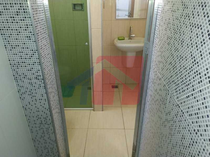 Banheiro social.. - Casa 2 quartos à venda Vigário Geral, Rio de Janeiro - R$ 245.000 - VPCA20318 - 4