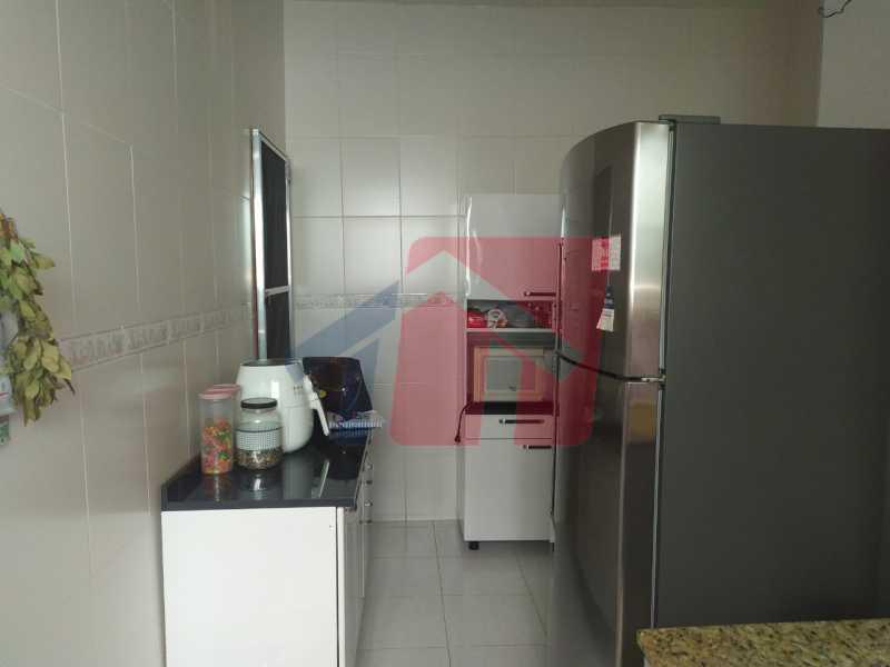 Cozinha - Casa 2 quartos à venda Vigário Geral, Rio de Janeiro - R$ 245.000 - VPCA20318 - 9