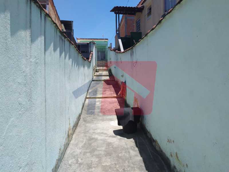 Entrada - Casa 2 quartos à venda Vigário Geral, Rio de Janeiro - R$ 245.000 - VPCA20318 - 31