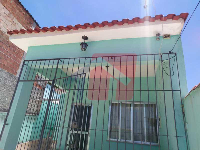 Frente da casa..... - Casa 2 quartos à venda Vigário Geral, Rio de Janeiro - R$ 245.000 - VPCA20318 - 26