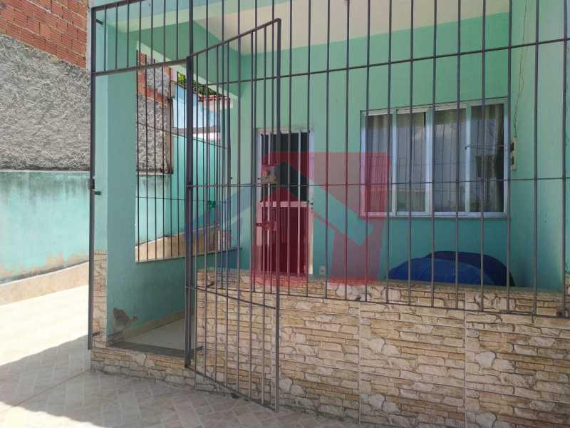 Frente da casa.... - Casa 2 quartos à venda Vigário Geral, Rio de Janeiro - R$ 245.000 - VPCA20318 - 27