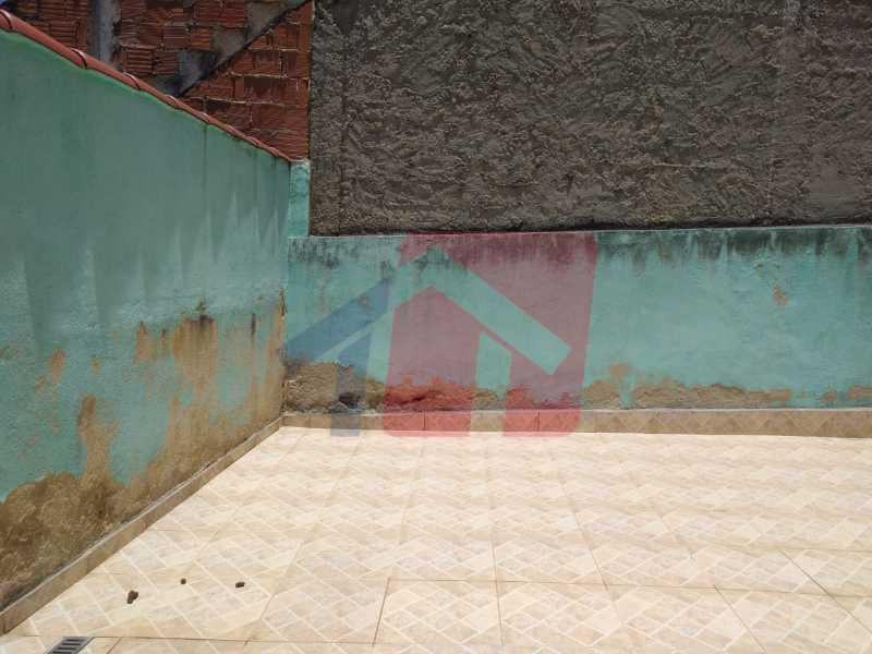 Frente da casa.. - Casa 2 quartos à venda Vigário Geral, Rio de Janeiro - R$ 245.000 - VPCA20318 - 28