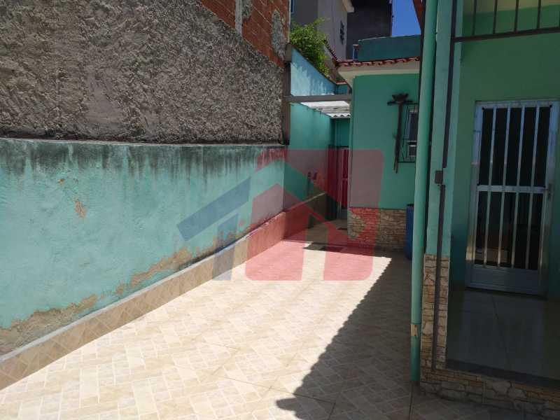 Frente da casa. - Casa 2 quartos à venda Vigário Geral, Rio de Janeiro - R$ 245.000 - VPCA20318 - 30