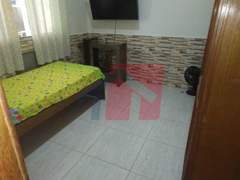 Quarto 1. - Casa 2 quartos à venda Vigário Geral, Rio de Janeiro - R$ 245.000 - VPCA20318 - 7
