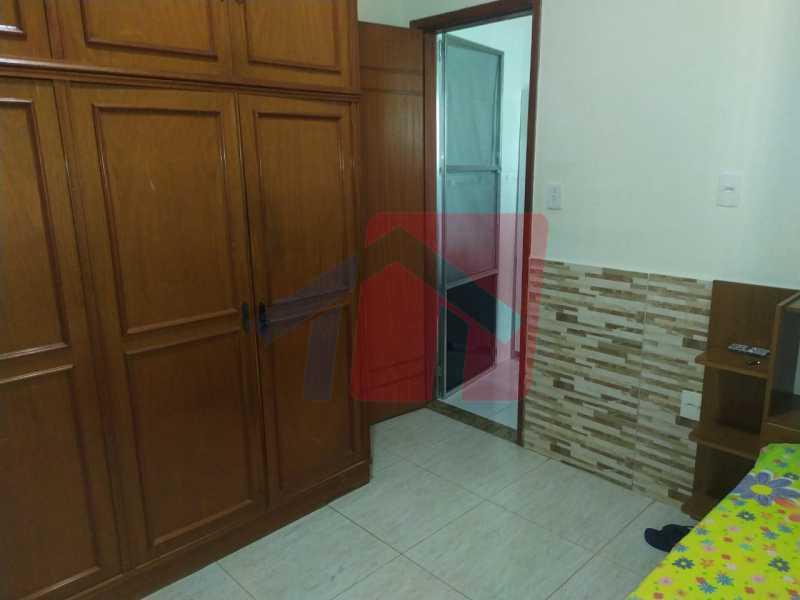 Quarto 1 - Casa 2 quartos à venda Vigário Geral, Rio de Janeiro - R$ 245.000 - VPCA20318 - 8