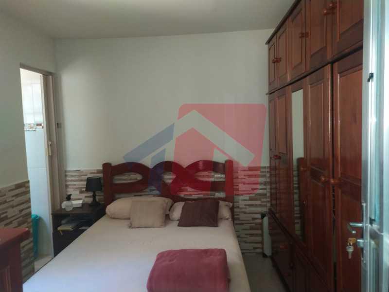 Quarto suite... - Casa 2 quartos à venda Vigário Geral, Rio de Janeiro - R$ 245.000 - VPCA20318 - 14
