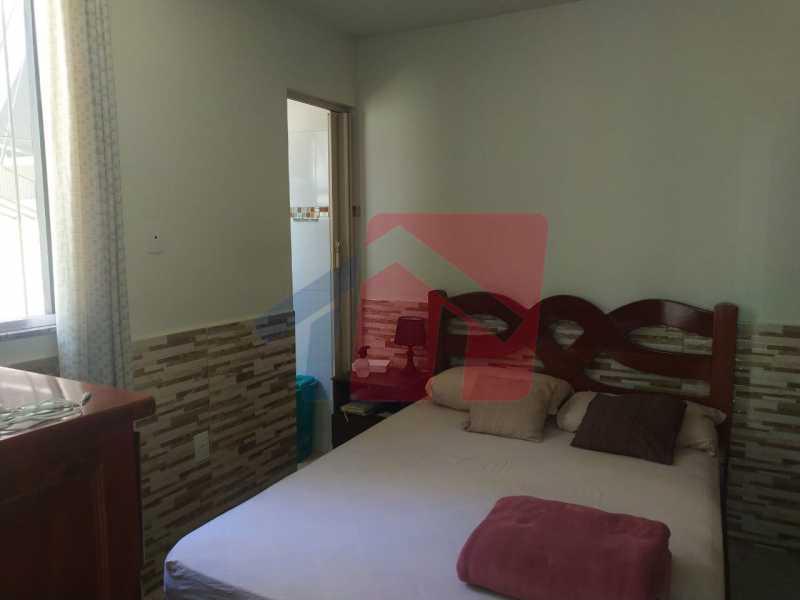 Quarto suite. - Casa 2 quartos à venda Vigário Geral, Rio de Janeiro - R$ 245.000 - VPCA20318 - 16
