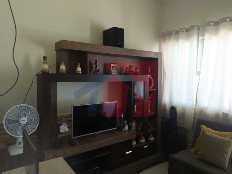 Sala.. - Casa 2 quartos à venda Vigário Geral, Rio de Janeiro - R$ 245.000 - VPCA20318 - 1