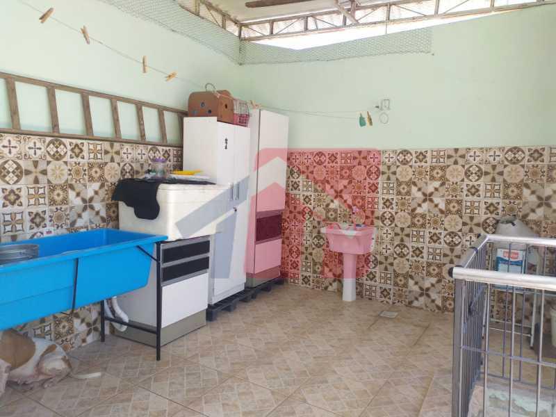 Terraço... - Casa 2 quartos à venda Vigário Geral, Rio de Janeiro - R$ 245.000 - VPCA20318 - 23