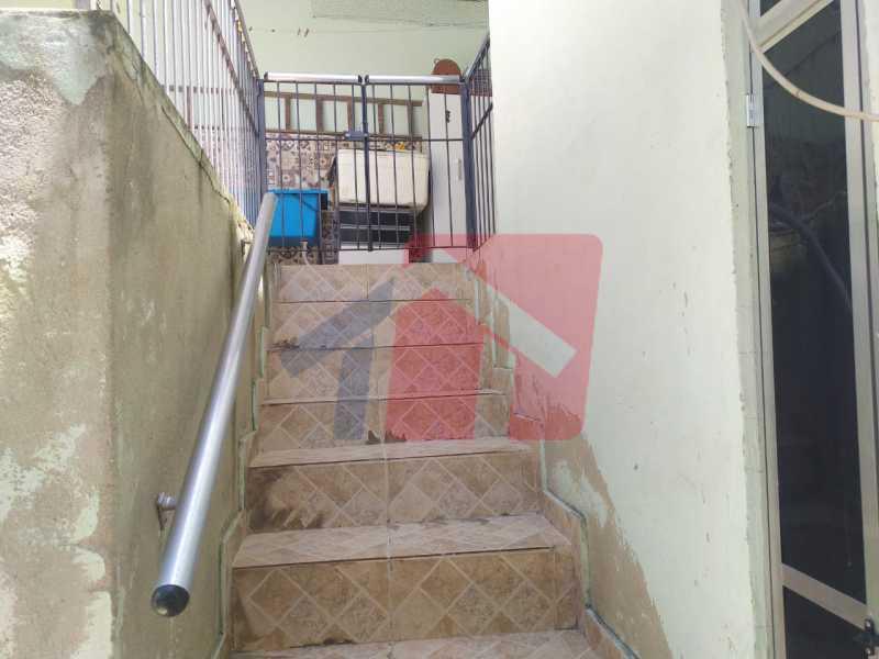 Terraço - Casa 2 quartos à venda Vigário Geral, Rio de Janeiro - R$ 245.000 - VPCA20318 - 20