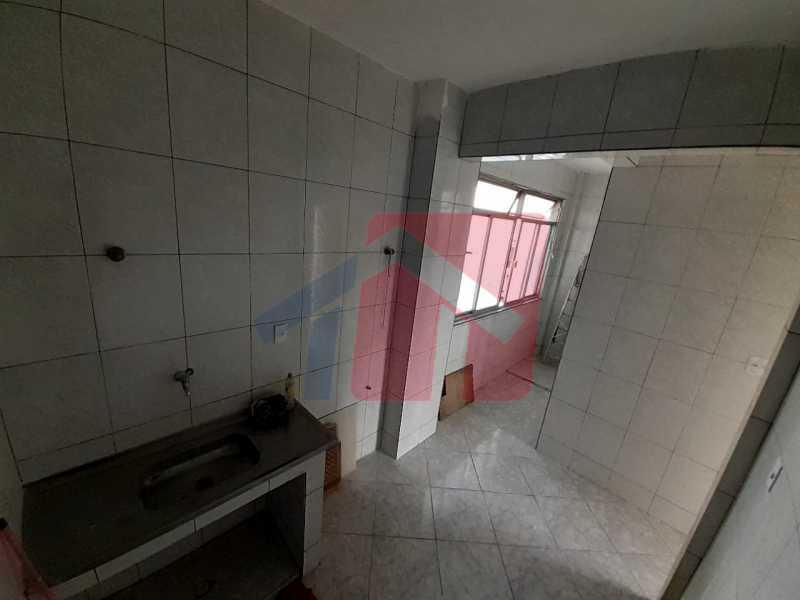 Cozinha. - Apartamento à venda Vasco da Gama, Rio de Janeiro - R$ 155.000 - VPAP00016 - 11
