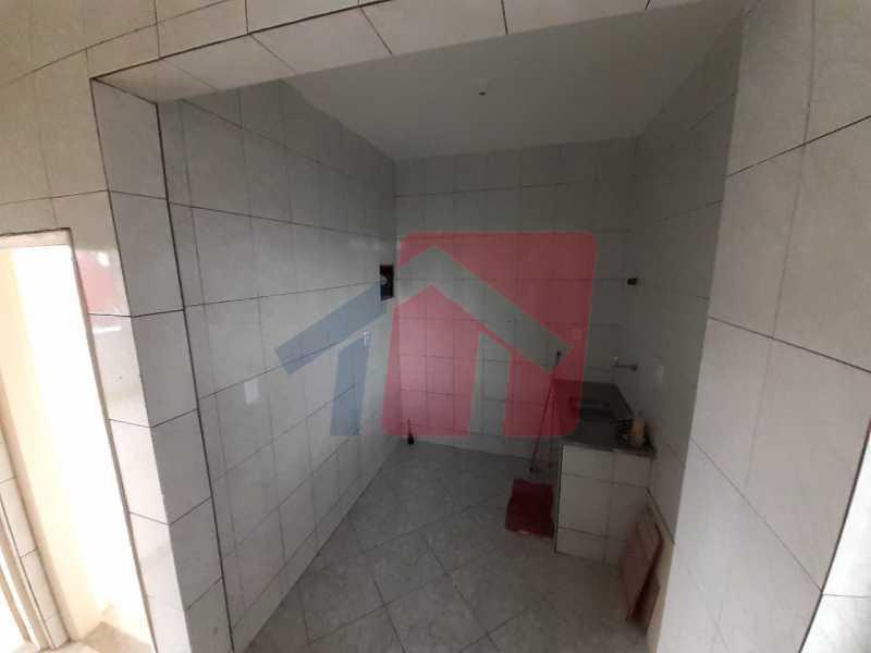 Cozinha - Apartamento à venda Vasco da Gama, Rio de Janeiro - R$ 155.000 - VPAP00016 - 12