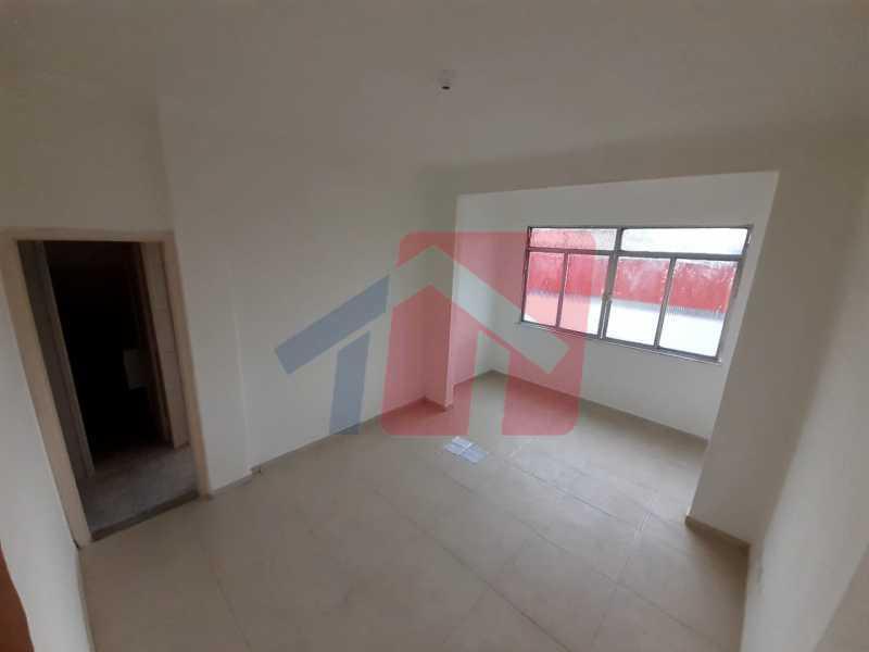 Sala.. - Apartamento à venda Vasco da Gama, Rio de Janeiro - R$ 155.000 - VPAP00016 - 1