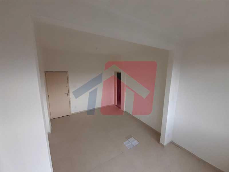 Sala. - Apartamento à venda Vasco da Gama, Rio de Janeiro - R$ 155.000 - VPAP00016 - 3