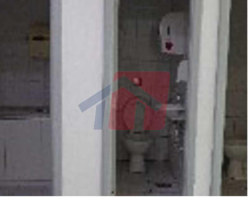 Banheiro - Sala Comercial 314m² à venda Centro, Rio de Janeiro - R$ 680.000 - VPSL00030 - 31