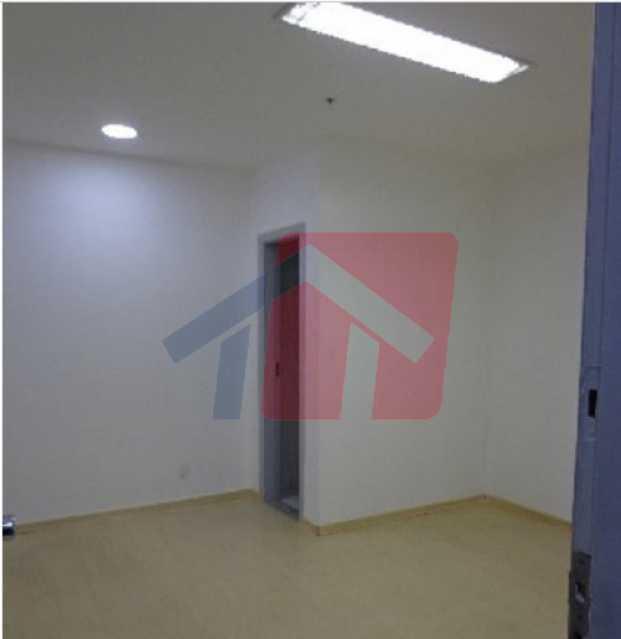Sala 1 - Sala Comercial 314m² à venda Centro, Rio de Janeiro - R$ 680.000 - VPSL00030 - 18