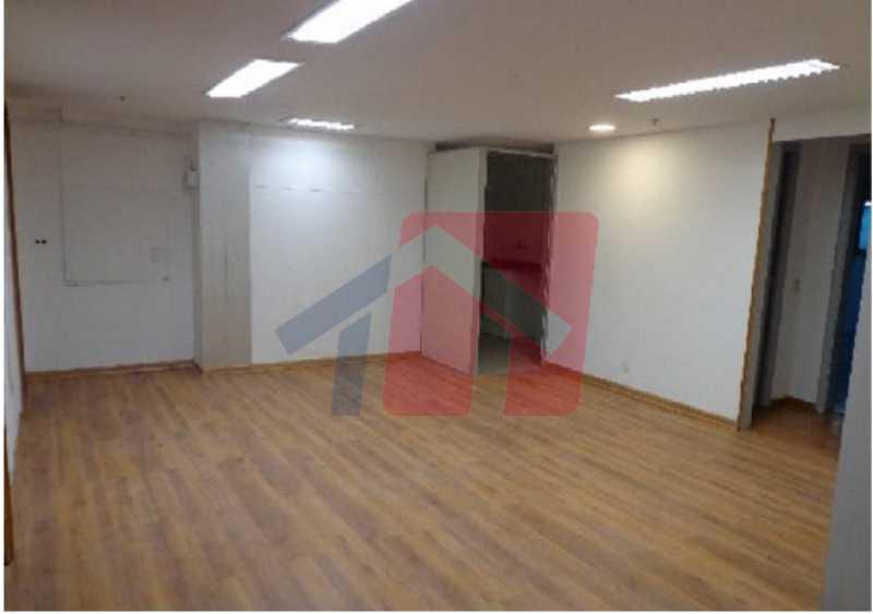 Sala 2 - Sala Comercial 314m² à venda Centro, Rio de Janeiro - R$ 680.000 - VPSL00030 - 13
