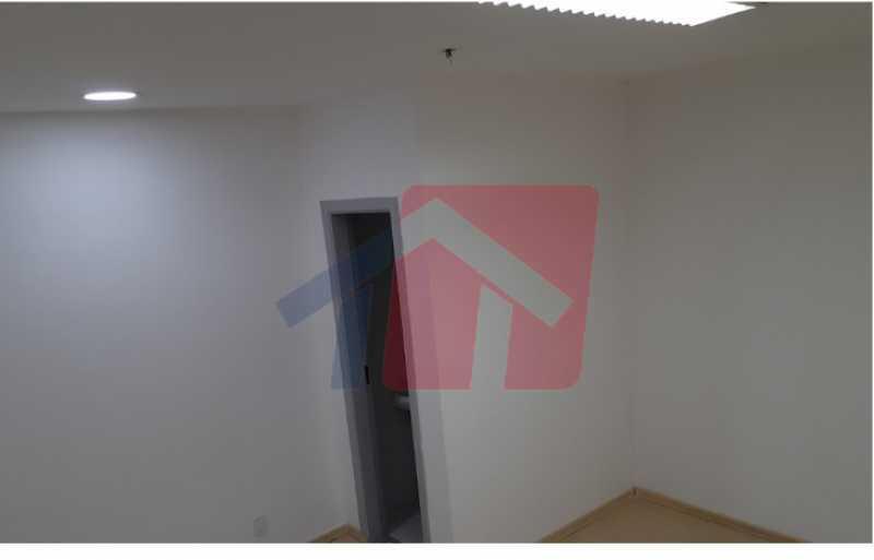 Sala 10 - Sala Comercial 314m² à venda Centro, Rio de Janeiro - R$ 680.000 - VPSL00030 - 23