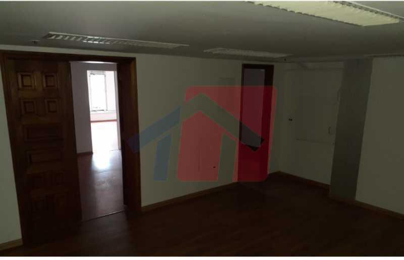 Sala 13 - Sala Comercial 314m² à venda Centro, Rio de Janeiro - R$ 680.000 - VPSL00030 - 10