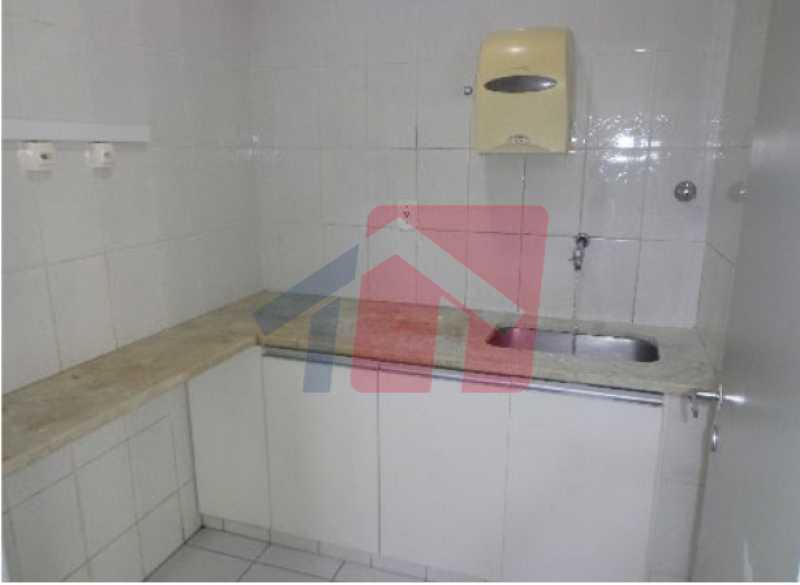 Sala 19 - Sala Comercial 314m² à venda Centro, Rio de Janeiro - R$ 680.000 - VPSL00030 - 28