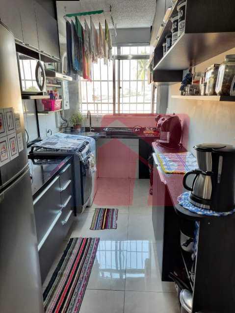 fto1 - Apartamento 2 quartos à venda Tomás Coelho, Rio de Janeiro - R$ 270.000 - VPAP21679 - 8
