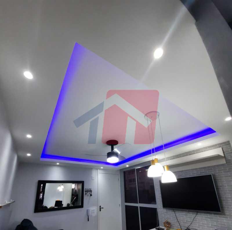 fto5 - Apartamento 2 quartos à venda Tomás Coelho, Rio de Janeiro - R$ 270.000 - VPAP21679 - 7