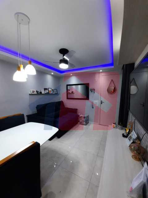 fto6 - Apartamento 2 quartos à venda Tomás Coelho, Rio de Janeiro - R$ 270.000 - VPAP21679 - 3