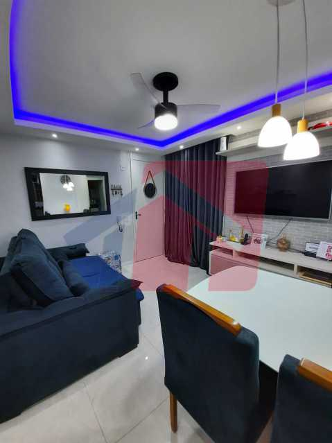 fto7 - Apartamento 2 quartos à venda Tomás Coelho, Rio de Janeiro - R$ 270.000 - VPAP21679 - 1
