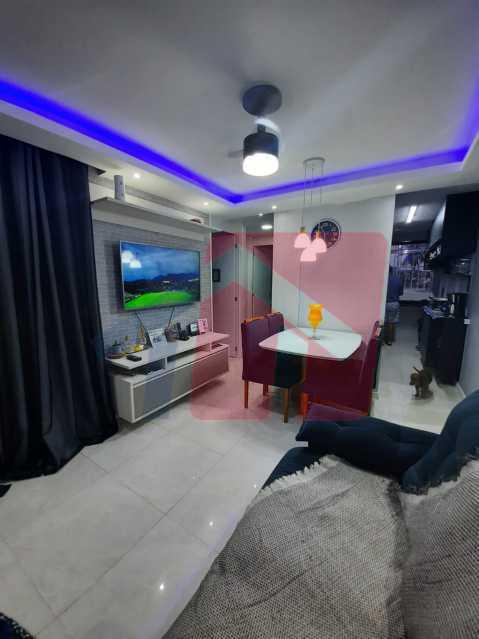 fto8 - Apartamento 2 quartos à venda Tomás Coelho, Rio de Janeiro - R$ 270.000 - VPAP21679 - 4