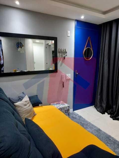 fto13 - Apartamento 2 quartos à venda Tomás Coelho, Rio de Janeiro - R$ 270.000 - VPAP21679 - 16
