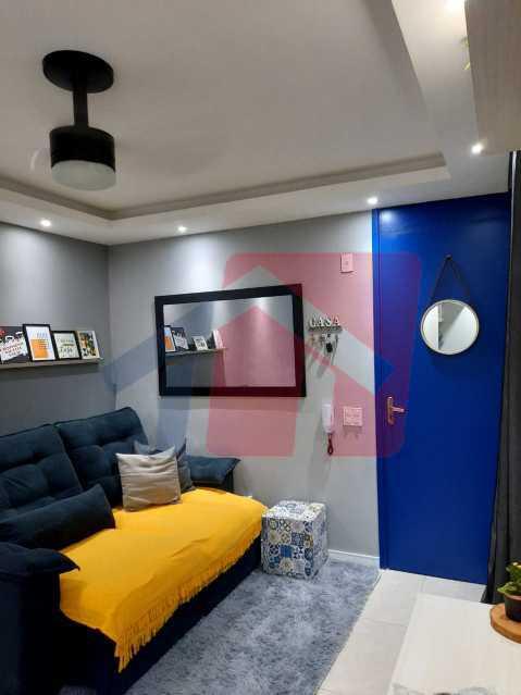 fto14 - Apartamento 2 quartos à venda Tomás Coelho, Rio de Janeiro - R$ 270.000 - VPAP21679 - 17